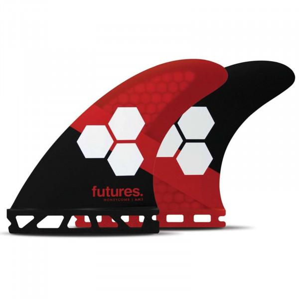 FUTURES AM3 Honeycomb Thruster Fin Set