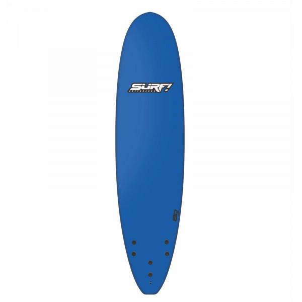 Surfboard BUGZ SURF! Softboard 8.0 Wide Body