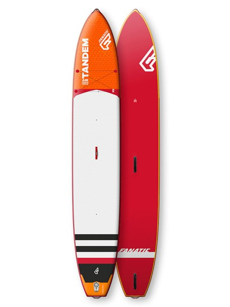 """Fanatic 16'0"""" Tandem Air Premium SUP Board"""