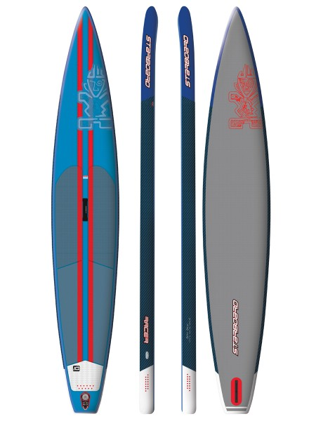 "Starboard 14'0"" Astro Racer iSUP Board 2016"