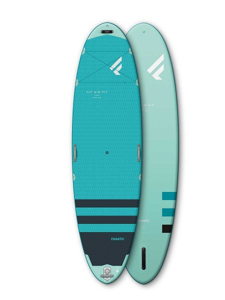 "Fanatic Fly Air Fit 10'6"" SUP 2020"