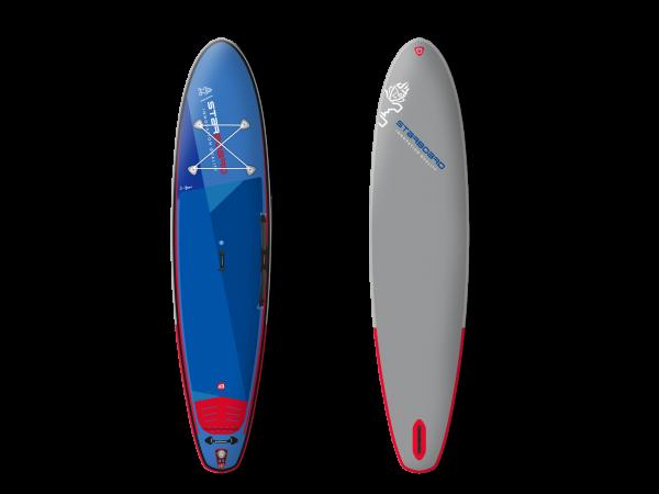 """Starboard iGo 12'0"""" Deluxe SUP"""