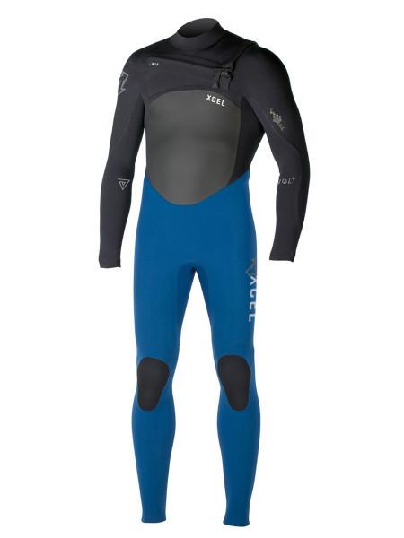 Xcel Revolt X2 3/2mm Wetsuit nautical