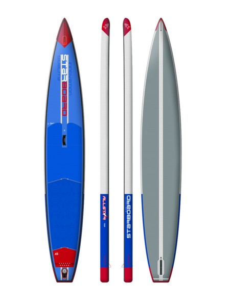 """Starboard 14'0"""" x 26"""" All Star Airline iSUP 2018"""
