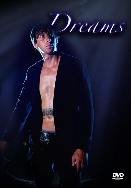 DREAMS - Terry Adams Story - BMX