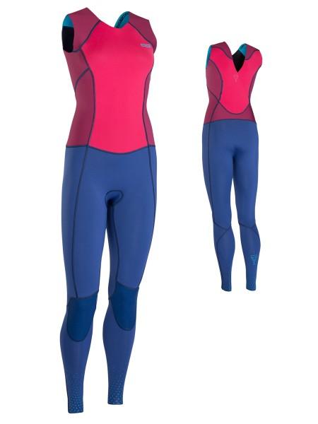 ION Muse Long Jane 2,5 DL Wetsuit Women