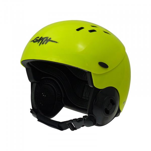 GATH Wassersport Helm GEDI Gr L Neon Gelb