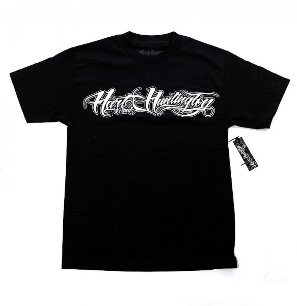 Hart and Huntington Classic T-Shirt