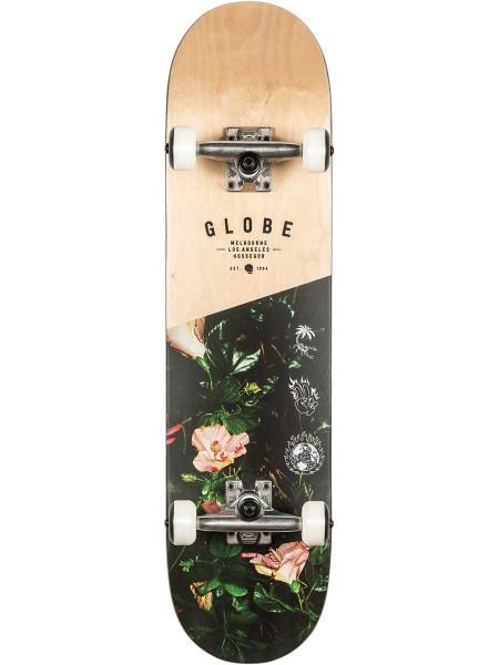 Globe G1 Insignia Skateboard