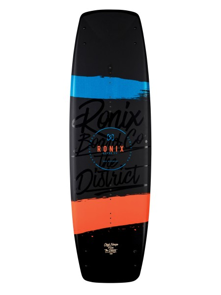 Ronix District Wakeboard 2018