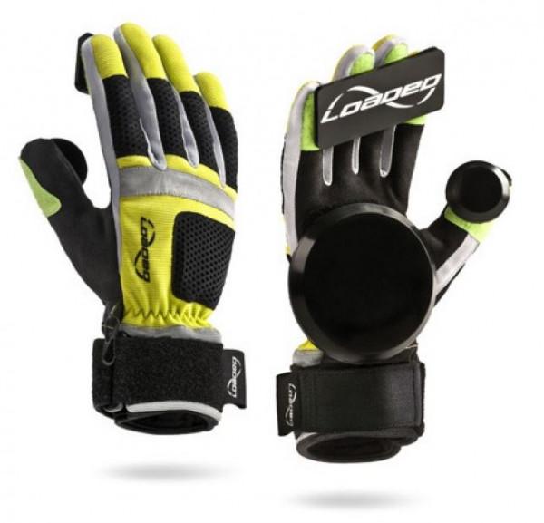 Loaded V6 Freeride Glove