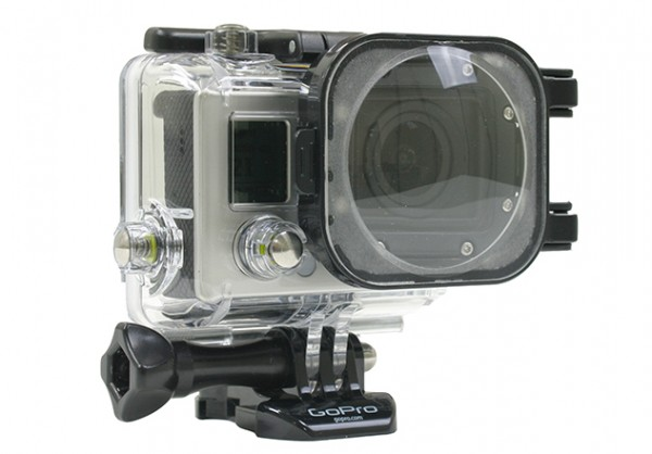 PolarPro Macro Lens Clear - Hero3