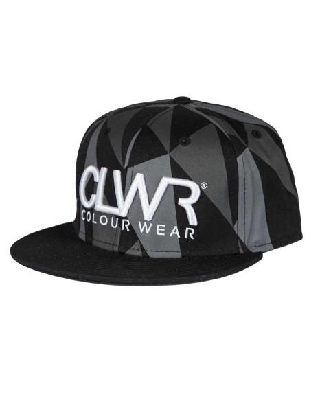 Colour Wear CLWR Cap black ceramic