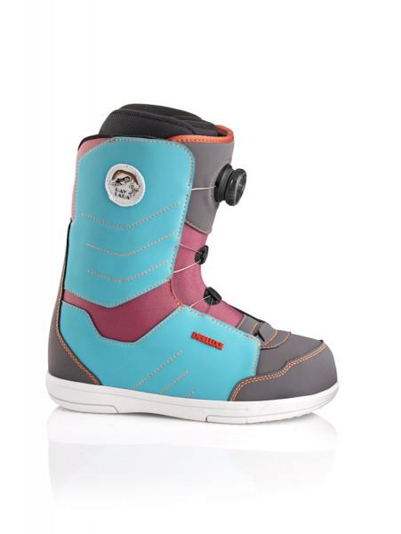 Deeluxe Ray Lara Boa CF Women Snowboardboot 2019