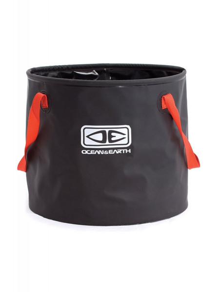 Ocean&Earth High N'Dry Collapsible Wetty Bucket