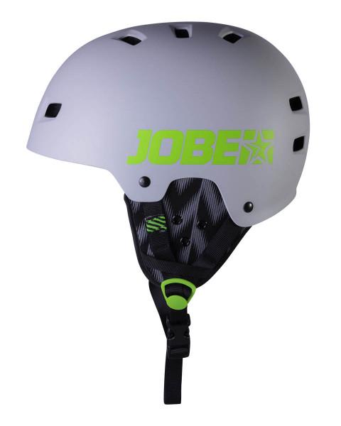 Jobe Base Wakeboard HelmCool Grau