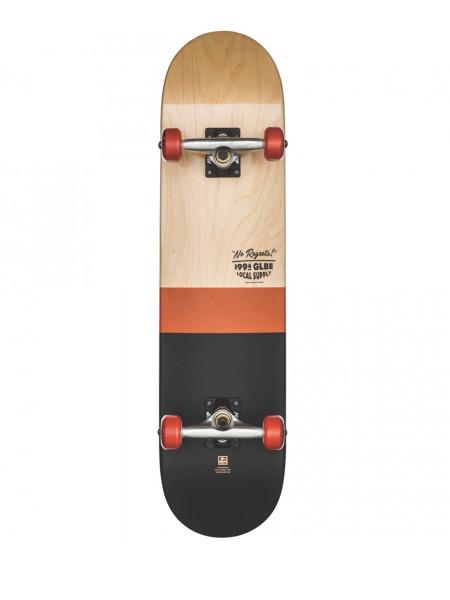 "Globe G2 Half Dip 2 7.75"" Skateboard"