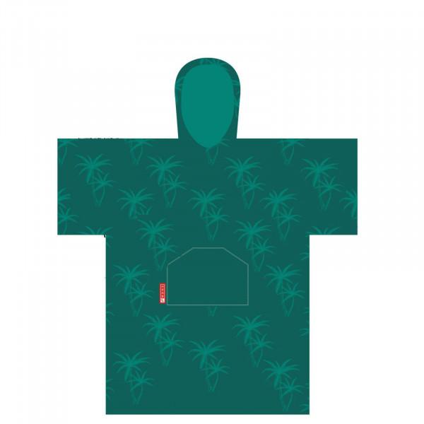 MADNESS Change Robe Poncho Kindergröße Coconut