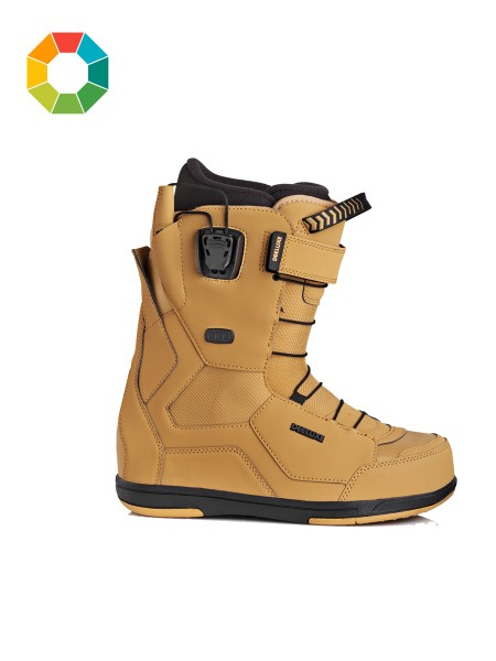 Deeluxe ID 6.3 PF Men Snowboard Boot 2018