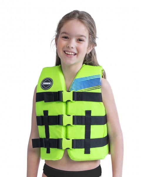 Jobe Nylon Schwimmweste Kinder Lindgrn