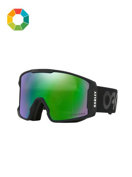 Oakley Line Miner Factory Pilot Goggle Snowboardbrille