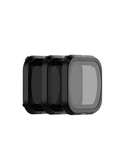 PolarPro Mavic 2 Pro - Standard Series - Filter 3-Pack