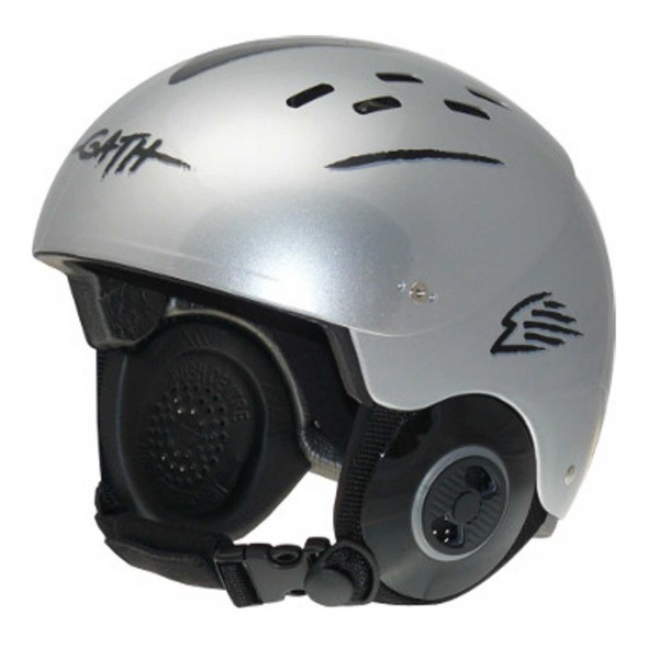 GATH Wassersport Helm GEDI Gr L Silber