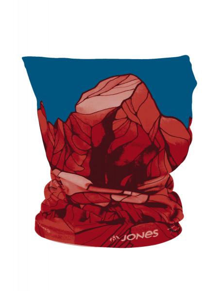 Jones Andes Neckwarmer