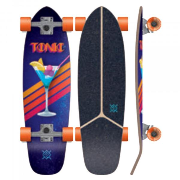 FLYING WHEELS Skateboard 29