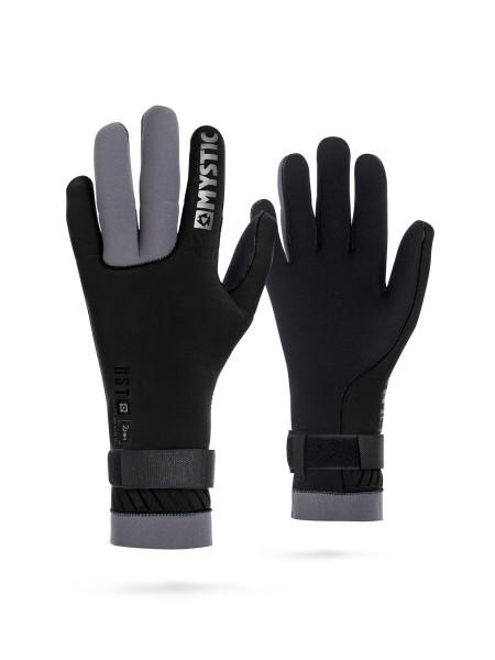 Mystic Glove Regular 3mm black