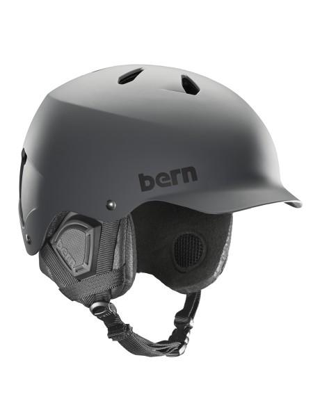 Bern Watts Helm 2018 **B-Ware**