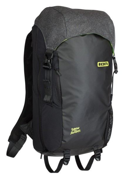 ION Mission Pack 25 Rucksack