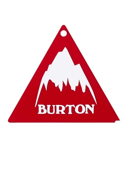 Burton Wax Scraper