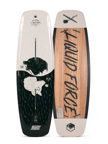 Liquid Force Raph Wakeboard 2020