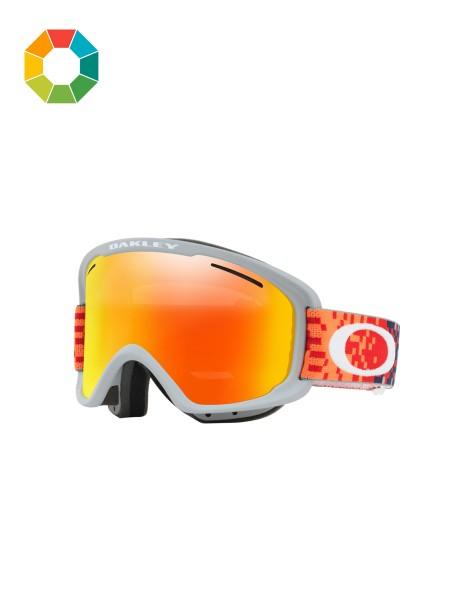 Oakley O Frame 2.0 XM Goggle Women Snowboardbrille
