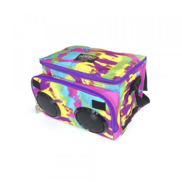 Fydelity Graphique Freezebox Cooler-Tye Dye