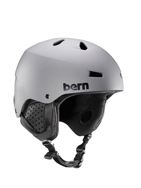 Bern Macon Snow Helm