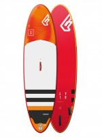 "Fanatic 10'4"" Fly Air Premium SUP 2019"