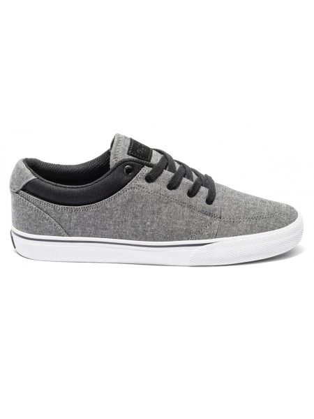 Globe GS black chambray/white Sneaker