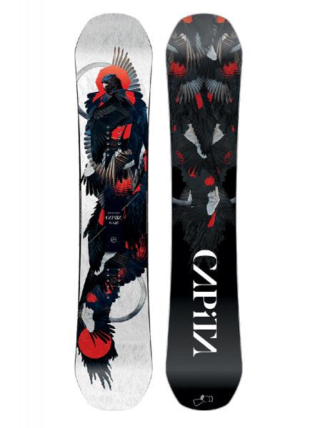 Capita Birds of a Feather Women Snowboard 2019
