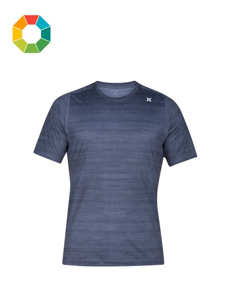 Hurley Quick Dry Icon Print Shirt