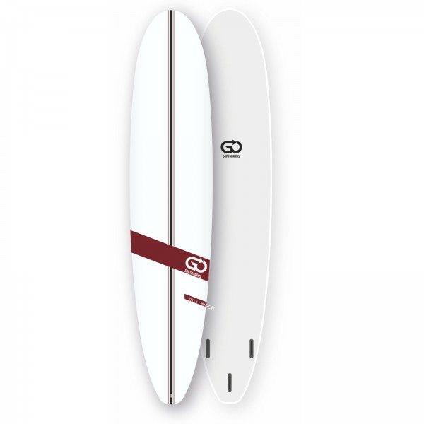 GO Softboard 9.0 Soft Top Surfboard