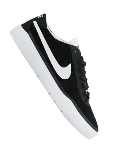 Nike SB Bruin Hyperfeel Sneaker black/white