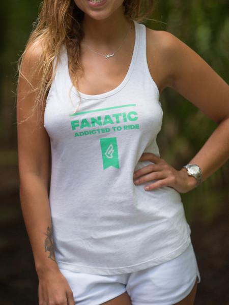 Fanatic Tanktop Women