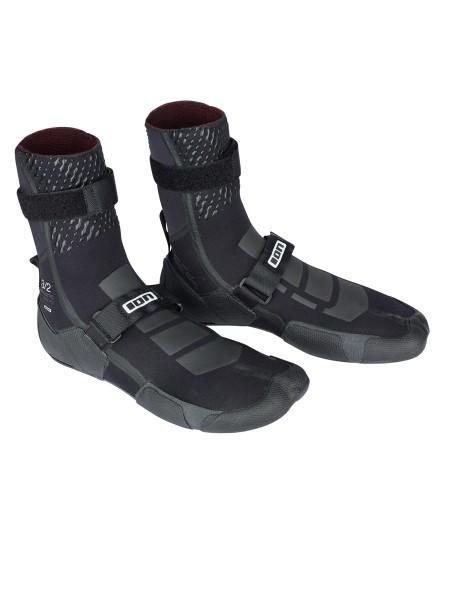 ION Ballistic Boots 3/2 black