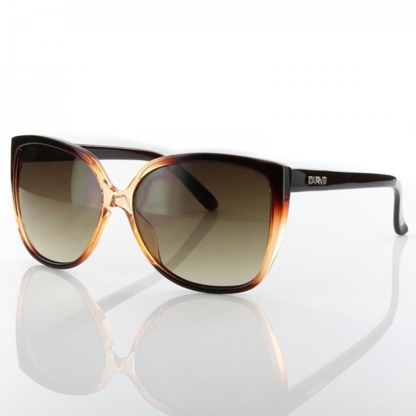 CARVE Sonnenbrille Sheree Tort Braun