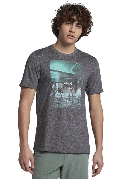Hurley Cause&Effect Dri-Fit T-Shirt