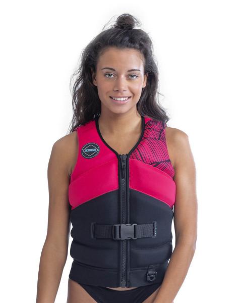 Jobe Unify Schwimmweste Damen Rosa