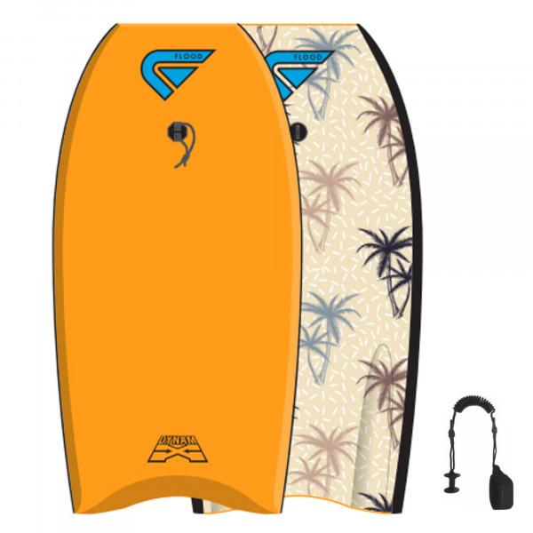 FLOOD Bodyboard Dynamx Stringer 42