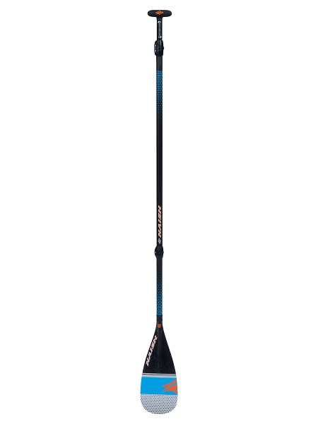 Naish Carbon Plus RDS 3 teiliges SUP Paddel 2020
